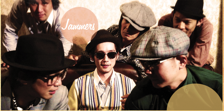 JAMMERS